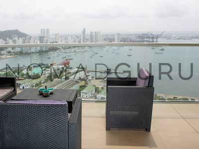 Photo for Luxe Hyatt H2 Condo -Bayfront- 1/1  by NOMAD GURU