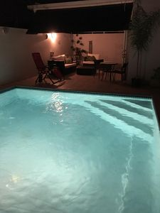 Photo for One Bedroom Apartment with private pool exclusively for guests nearby Isla Verde