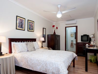 Photo for SugarBird Room at The Brother's Guest House Durban North