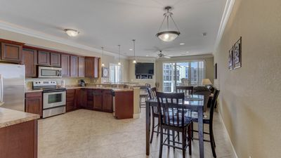Photo for NEW! Open Calendar! Lands' End Condo Near Pool - Boat Docks, Waterpark, Wi-Fi!