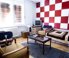 Photo for 3BR Apartment Vacation Rental in SKOPJE