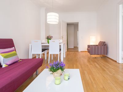Photo for 2020Year 2020 nice apartment in the center of West Berlin