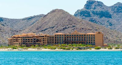 Photo for Loreto - Luxury - All Inclusive - 4 Night Stay (VDP)