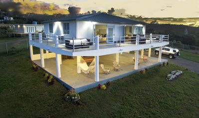 Photo for 2BR House Vacation Rental in Vieques, Vieques