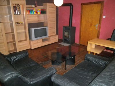 Photo for Apartment / app. for 2 guests with 50m² in Ebern (92725)
