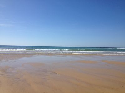 Photo for furnished rental CONTIS BEACH
