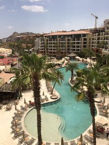 Photo for Casa Dorada at Medano Beach is the best resort in Cabo!