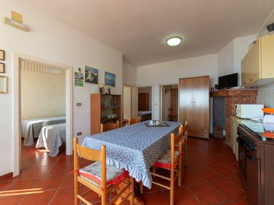 Photo for 3BR Apartment Vacation Rental in MARINA DI ANDRANO