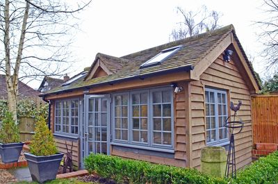 Truffle Lodge - Lindfield, West Sussex
