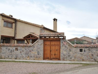 Photo for Casa Rural Abuelo Regino for 8/10 people