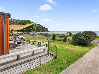 Photo for The Golden Spot - Ohope Holiday Home