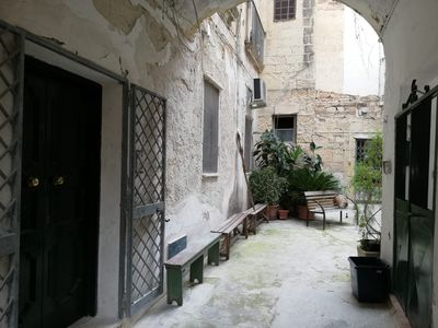 Photo for Apartment in the historic center of LECCE