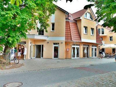Photo for Apartment / app. for 3 guests with 49m² in Zingst (21836)