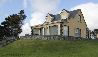 Photo for Murlach Cottage – Ballyconneely