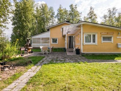 Photo for Vacation home Joutsen in Kouvola - 7 persons, 2 bedrooms