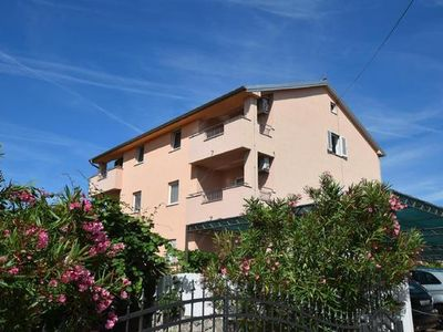 Photo for Vacation home Malinska for 4 - 6 persons with 2 bedrooms - Holiday apartment