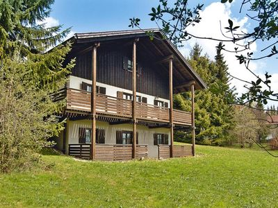 Photo for Holiday homes im Waldferiendorf, Regen  in Bayerischer Wald - 8 persons, 4 bedrooms