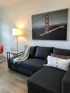 Photo for 310-1 Bedroom Gem San Pedro Square San Jose!