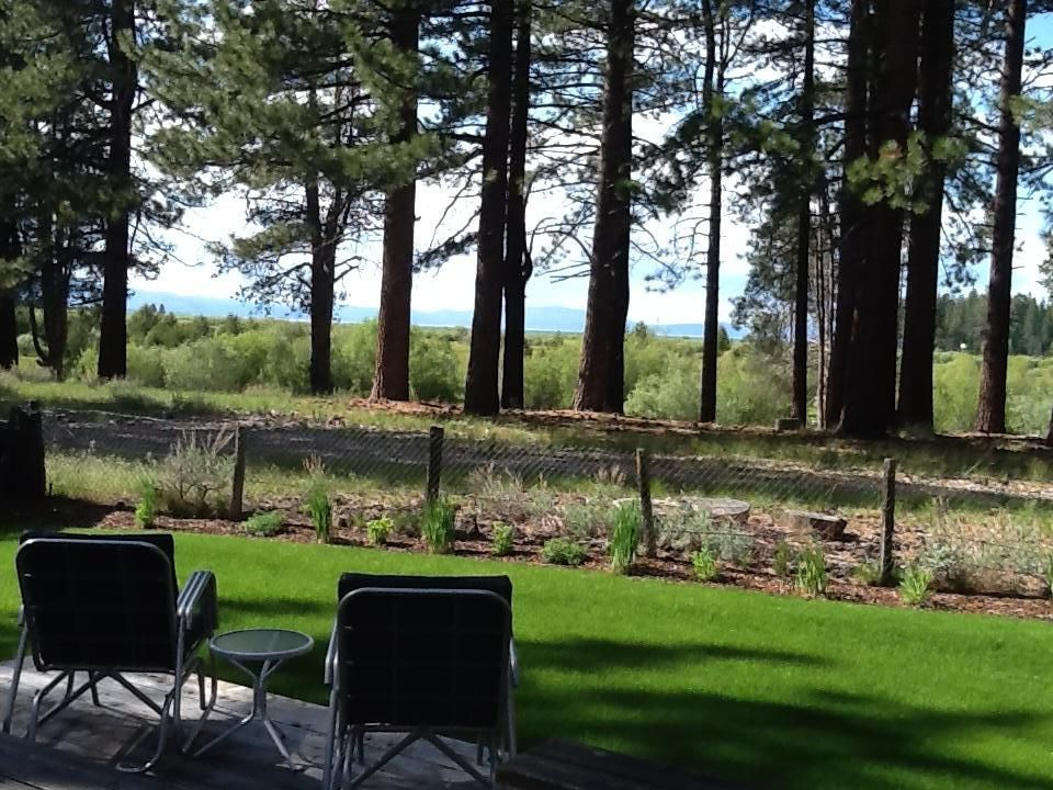 south lake tahoe cabina con lago y prado vi homeaway