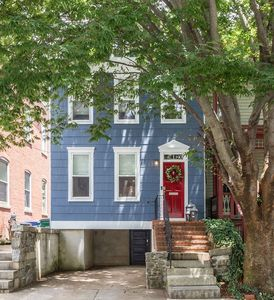 Photo for 0180 Anchors Aweigh - Your Downtown Annapolis Home Aweigh from Home!