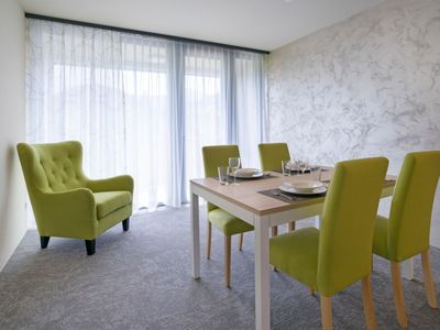 Photo for Apartment WohnMOTEL in Hinterforst - 4 persons, 1 bedrooms