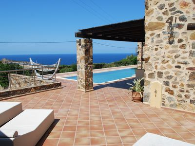 Photo for Keramoti Villas Villa Aretousa - Affordable Luxury - Privacy and Hospitality