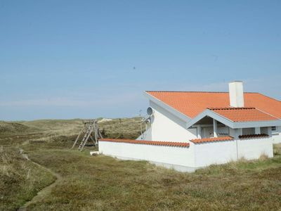 Photo for Vacation home Houvig in Ringkøbing - 8 persons, 3 bedrooms