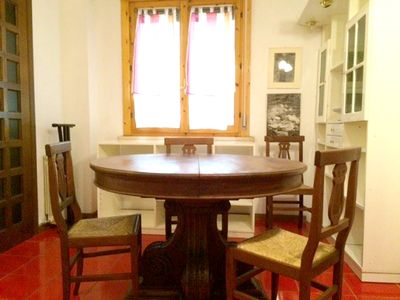 Photo for Homerez last minute deal - Nice apt in Siena and Wifi