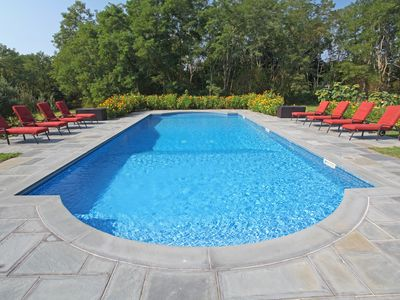 Photo for Spacious New 4 Bedroom Home With Pool on 2 Acre Property