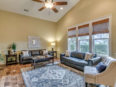 Photo for Incredible Home with Screened In Porch in North Beach Plantation