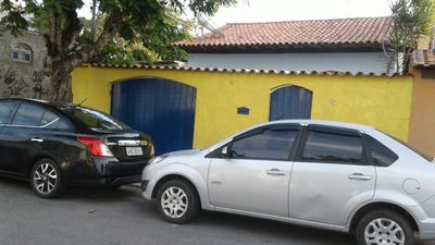 Photo for Colonial style house near Praia dos Anjos and all commerce