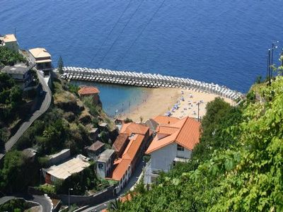 Photo for Apartment Calheta for 2 - 6 persons with 3 bedrooms - Apartment