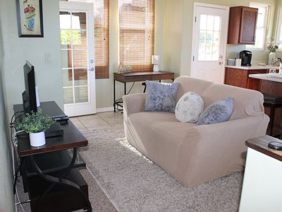 Photo for Perfect Location!! 1 Bdrm - 2 min walk to Front Street