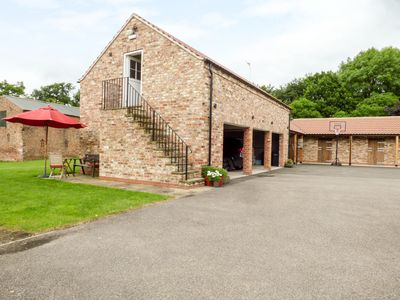 Photo for The Stables, Crayke Lodge, EASINGWOLD