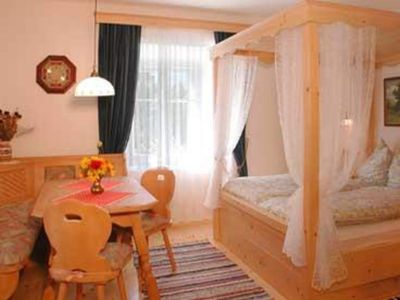 Photo for 1BR Apartment Vacation Rental in Hermagor