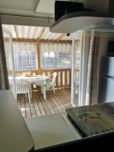 Photo for Homerez last minute deal - Nice property with shared pool