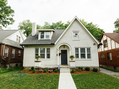 Photo for Fully Renovated 4 Bedroom Home In Downtown Nashville