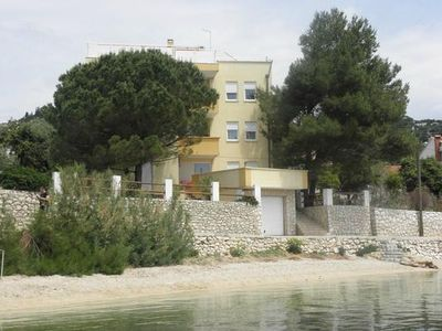 Photo for Holiday apartment Rab for 4 - 6 persons with 2 bedrooms - Holiday apartment