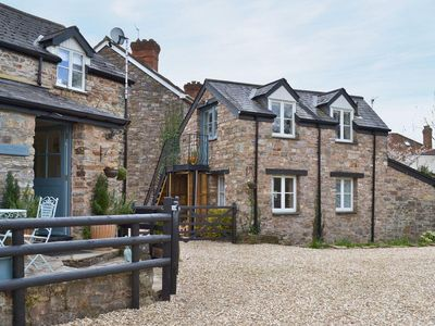 Photo for 1 bedroom property in Tiverton. Pet friendly.