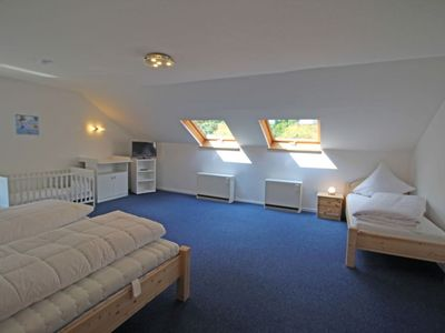Photo for Apartment Eifelnatur (Haus 2) in Immerath - 7 persons, 3 bedrooms