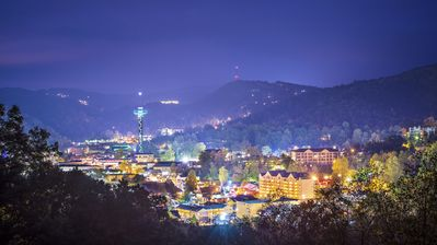 Photo for 1BR Villa Vacation Rental in Gatlinburg, Tennessee