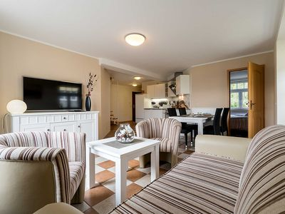 Photo for Apartment Rugen - Villa Luv & Lee GM 69912