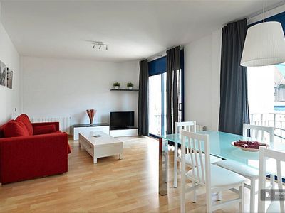 Photo for Friendly Rentals The Emendis 2-3 Apartment in Sitges