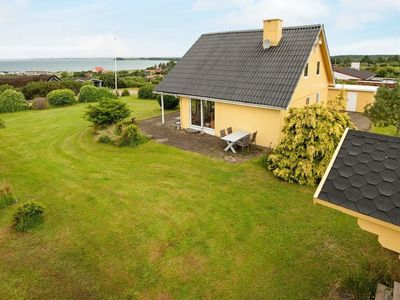 Photo for Vacation home Skødshoved in Knebel - 8 persons, 4 bedrooms