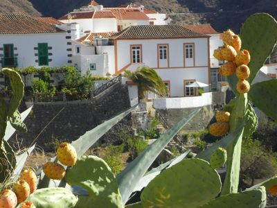 Photo for Holiday house Tejeda for 1 - 5 persons with 2 bedrooms - Holiday home