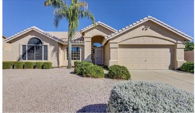 Photo for 3 BR East Mesa Comfy Home