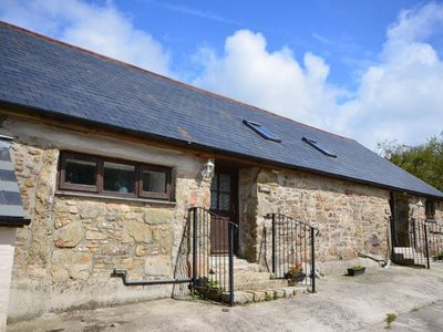 Photo for 1 bedroom Barn in Helston - MELOB