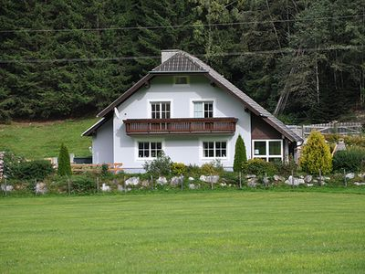 Photo for Chalet 32  - Chalet ​​between Obertauern and Katschberg