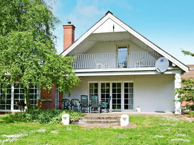 Photo for Quaint Holiday Home in Kibæk With Indoor Pool