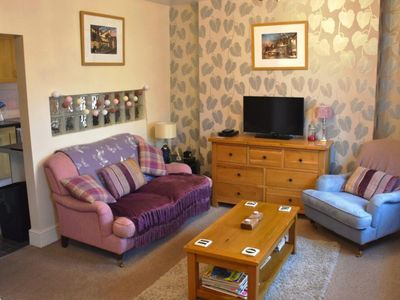 Photo for 1 Glan y Werydd House; Welsh Coast Holidays, sleeps 8, minutes from beach